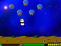 Panzo Invaders 2