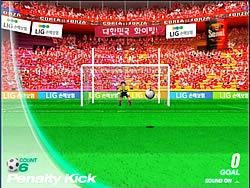 Goal King
