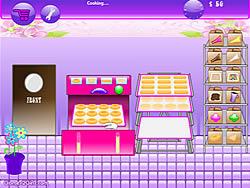 Dainty Doughnuts