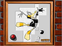 Sort my Tiles Daffy