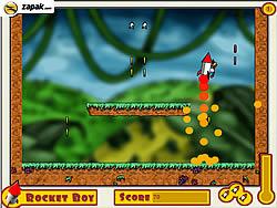 Rocketboy