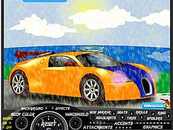Pimp My Bugatti