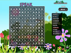 Word Search Gameplay - 51