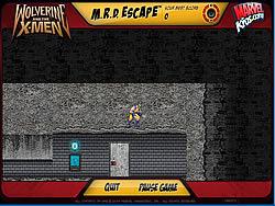 Wolverine MRD Escape