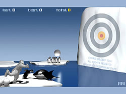 Yeti Sports (Part 2) - Orca Slap