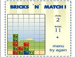 Bricks 'n' Match