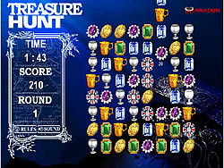 Treasure Hunt 2