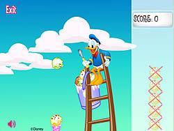 Scoops 'n Ladder