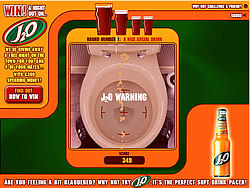 J2O Game