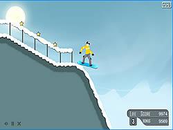 Extreme Snowboard