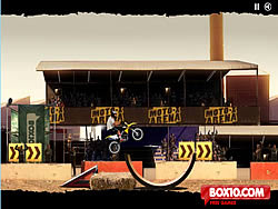 Moto - X Arena