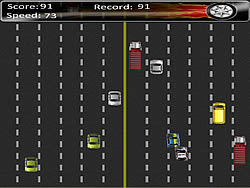Road Rage Game