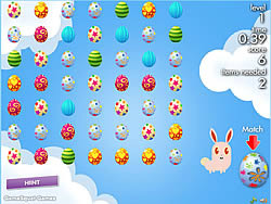 Babbit's Easter Egg Hunt