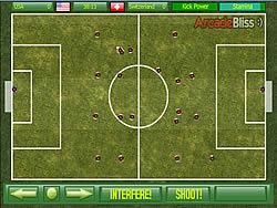 TFS Football