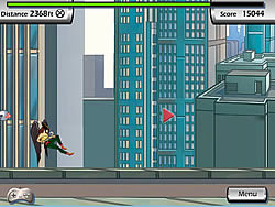 Justice League Training Academy - Hawkgirl