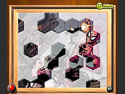 Punisher Annual - Fix My Tiles