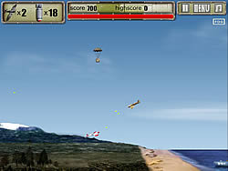 Battle Over Berlin 2