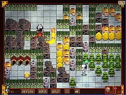 Bomber Knights