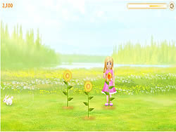 Spring Flowers Game