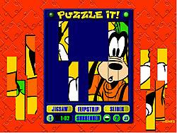 Goofy Puzzle It
