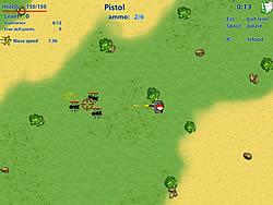 Bug Hunter - Invasion