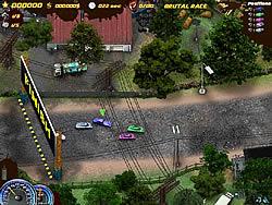 Brutal Racing 2010 Nitro Addiction