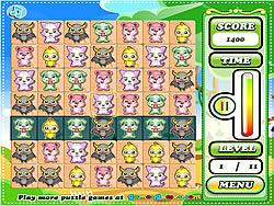 Animal Park Game