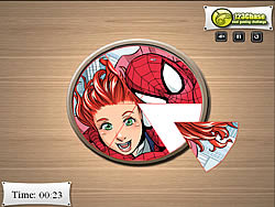 Pic Tart - Spiderman