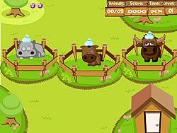 Animal Rescue Zoo