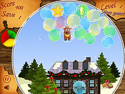 Christmas.Bubbles