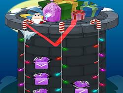 Santa's Tower: Red Beard Attack