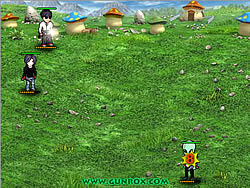 GUNROX -  World Domination