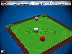 3D Quick Pool