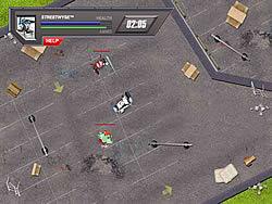 Modifighters - Blast Attack