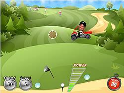 Cheater Golf