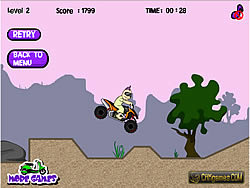 Mr Cak ATV
