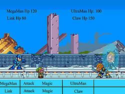 Nintendo RPG