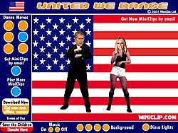 United We Dance