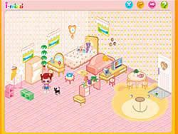 Kid's Room 4