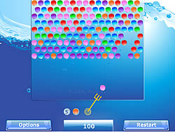 Bubble Matcher