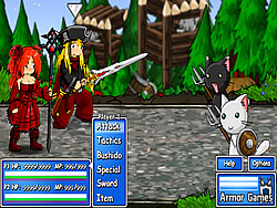 Epic Battle Fantasy 2