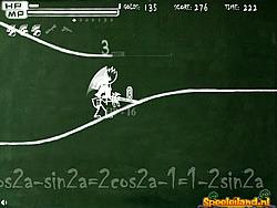 Blackboard Fight