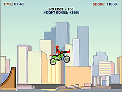 Bike Stunts