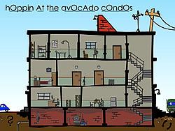 Hoppin' At The Avocado Condos