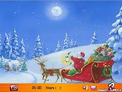 Reindeer HS
