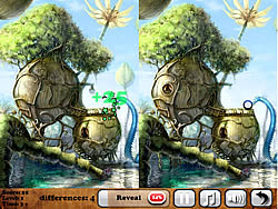 Adventure 5 Differences