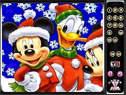 Christmas Numbers