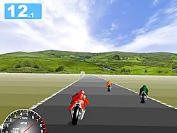 123Go Motorcycle Racing