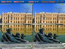 Paris Differences