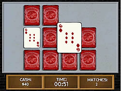 Mix N Match Game